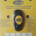Carica batteria Magneti Marelli